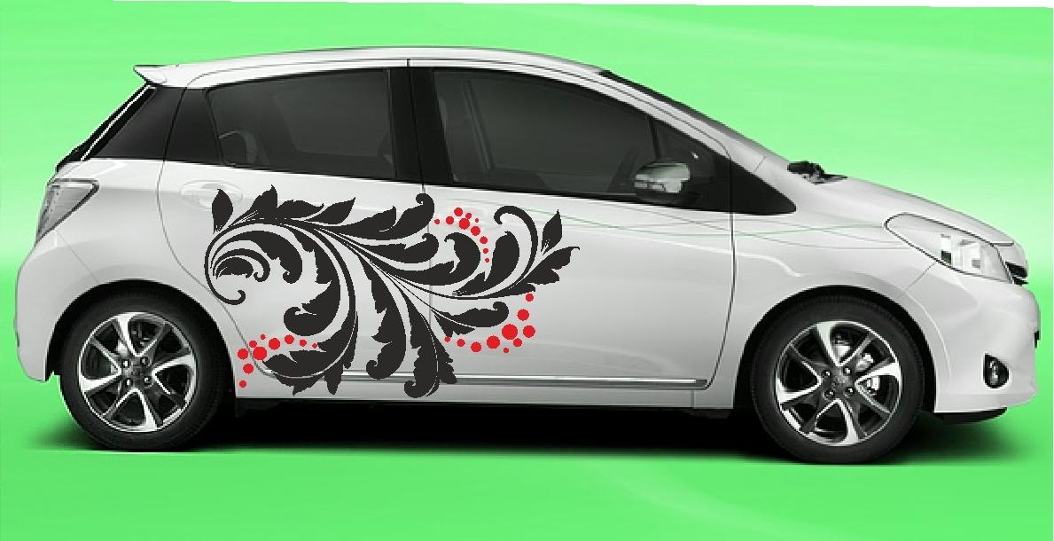 виниловые картинки на авто спб рай индийская девочка